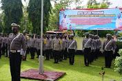 Mulai Hari Ini, Ada Operasi Keselamatan Lalu Lintas Candi 2021 di Purbalingga