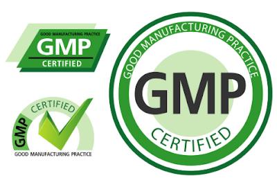 Tiêu chuẩn nước tinh khiết GMP-WHO
