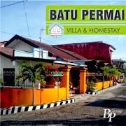Homestay Kota Batu - Villa Murah Batu Malang
