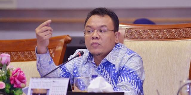 Saleh Daulay Anggap Pro-Kontra Babi Panggang Bukan Salah Jokowi