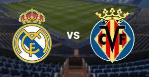 مباشر مشاهدة مباراة ريال مدريد وفياريال بث مباشر 5-5-2019 الدوري الاسباني يوتيوب بدون تقطيع
