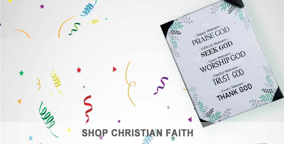 Buy Christian Faith Gift Items in Port Harcourt Nigeria