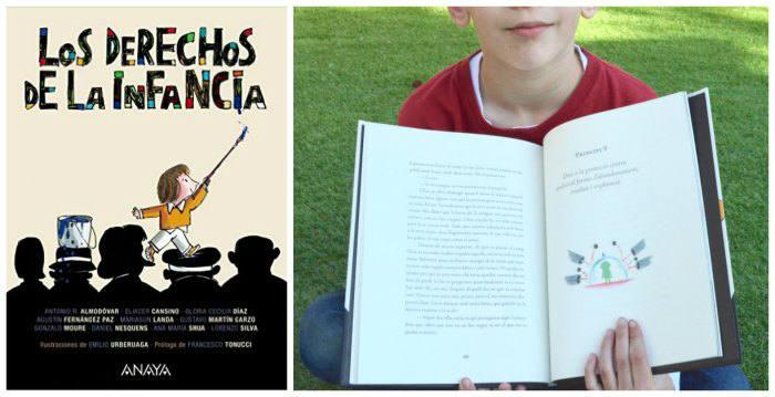 cuentos infantiles los derechos de la infancia para hacer pensar, reflexionar, sentido ética moral niños