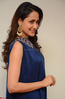 Pragya Jaiswal in beautiful Blue Gown Spicy Latest Pics February 2017 075.JPG