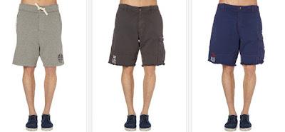Shorts para hombre de Rossignol