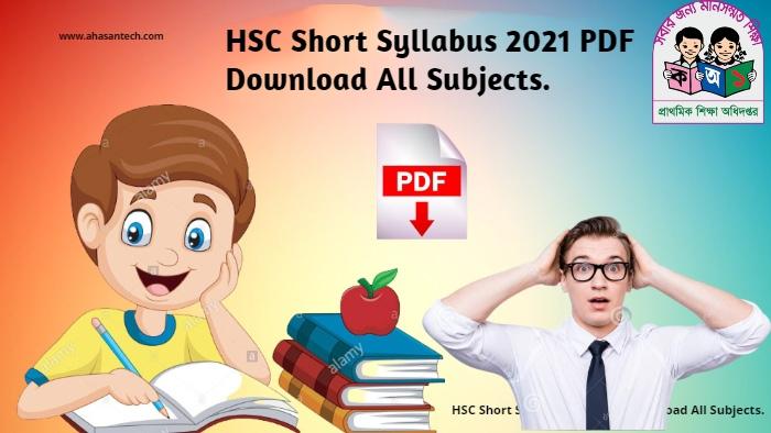 Hsc 2021