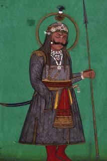 Maharana Sangram Singh (Rana Sanga)