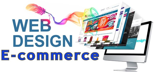 how to design ecommerce website?