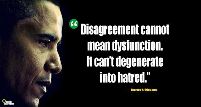 Barack Obama inspirational quotes