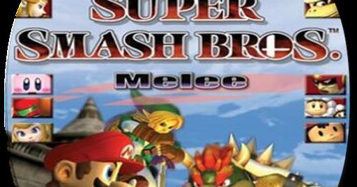 Descargar Super Smash Bros Melee PC Full | BlizzBoyGames