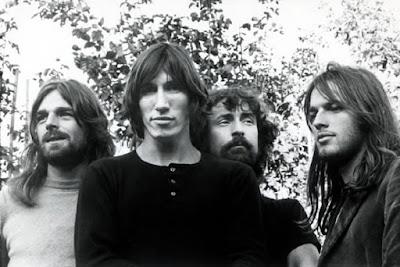 Nuevo vídeo de 'One of these days', de Pink Floyd.
