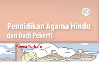 Buku Siswa Agama Hindu Revisi Terbaru