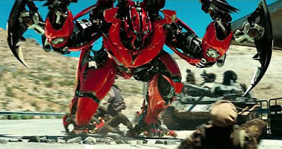 Transformers: Rise Of The Beast First Look On Mirage's Alt mode