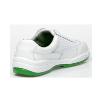 Más información : Zapato Salas Blancas - ROBUSTA