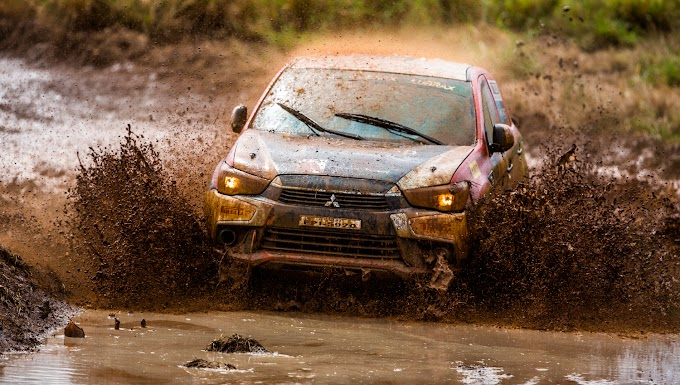 Ponta Grossa recebe pela primeira vez etapa do rali Mitsubishi Cup
