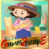 Games2Escape - G2E Aunt E…