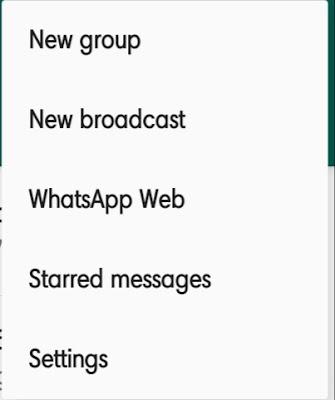 Whatsapp pics