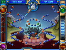 Peggle HD for iPad released
