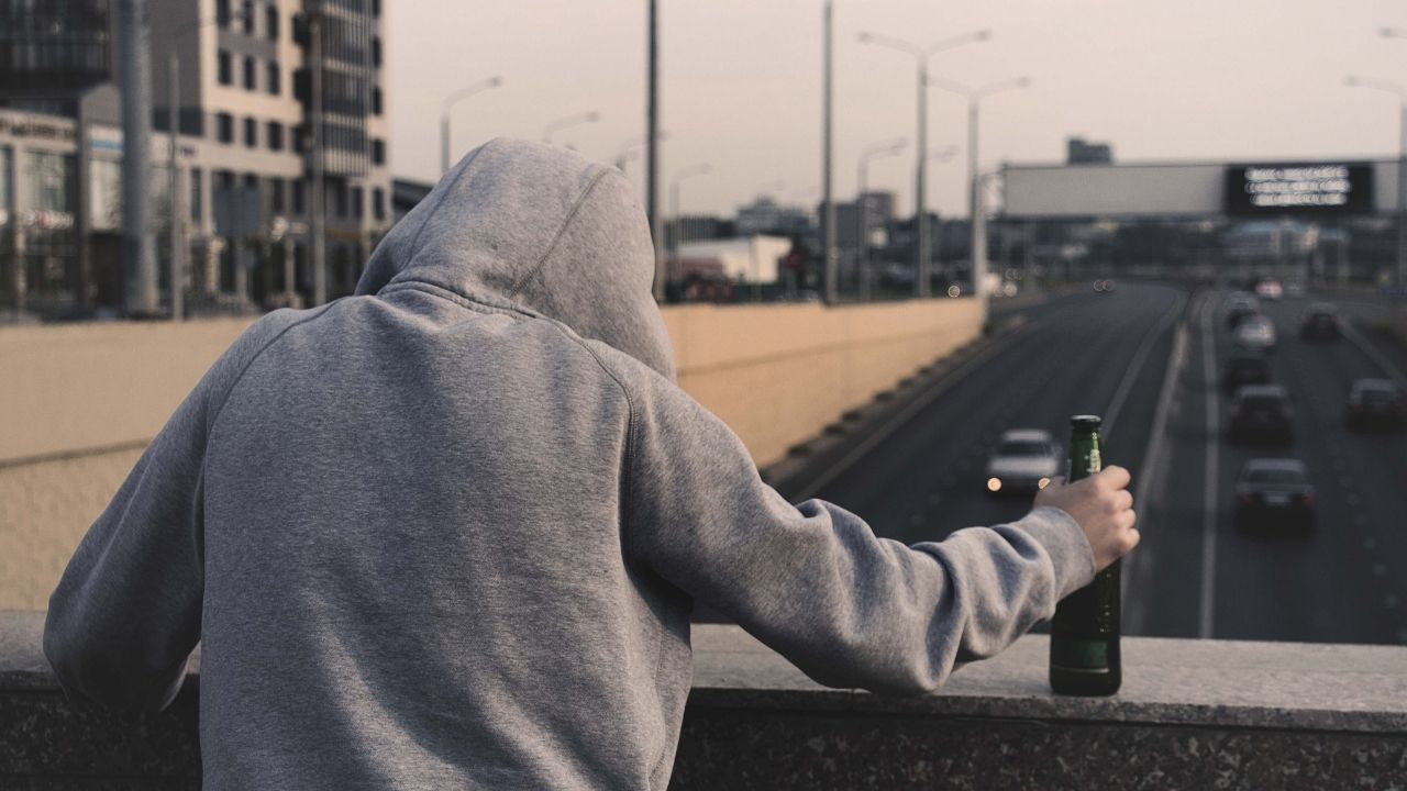 What You Should Know About Alcohol Addiction ?