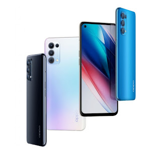 Oppo find X3 Neo full specifications