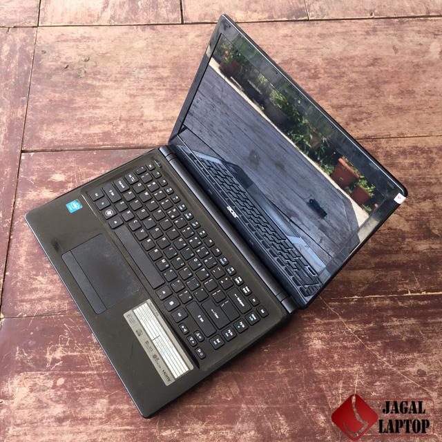 Laptop Acer Bekas