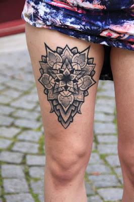 Imagenes de Tattoos para mujer