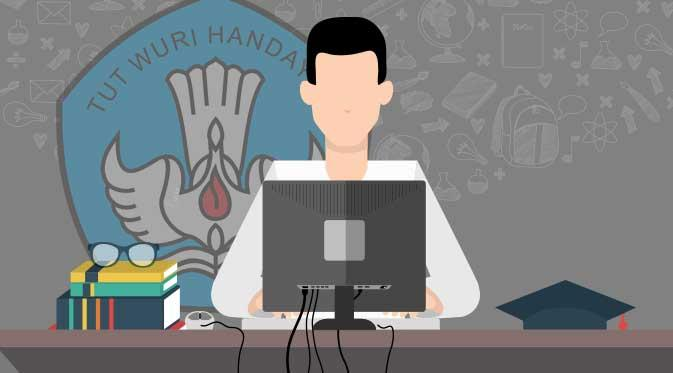 Jadwal Ujian Nasional Berbasis Komputer Tahun 2017