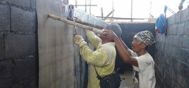 Rekomendasi Distributor Waterproofing Semarang dengan Kualitas Terbaik