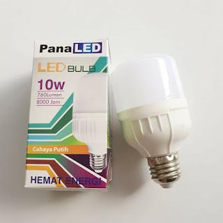 PanaLED Lampu LED Bulb 10W