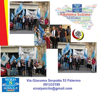 il Sinalp Sicilia chiede un incontro per la definitiva chiusura della precarizzazione dei lavoratori negli enti pubblici regionali