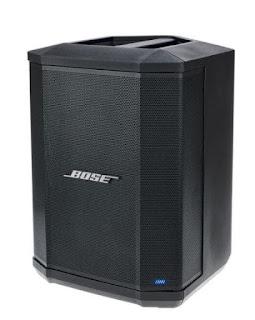 noleggio cassa Bose a batteria