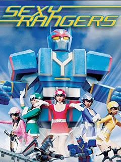 Sexy Rangers (2011)