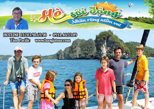 Giá tour du lịch Thái Lan trọn gói 5 ngày 4 đêm hiện nay là bao nhiêu ?