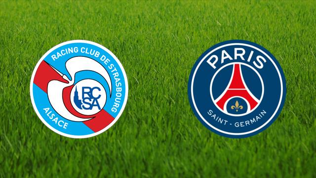 مشاهدة مباراة باريس سان جيرمان ضد ستراسبورج 23-12-2020 بث مباشر في الدوري الفرنسي