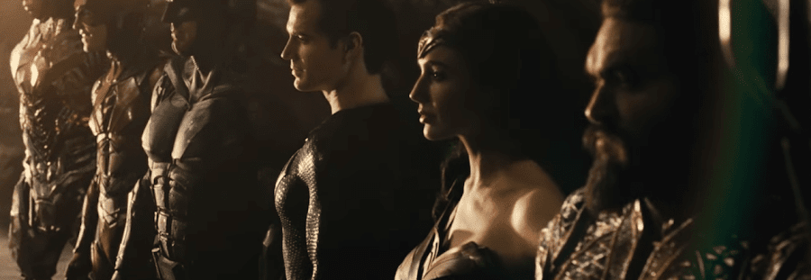 Justice League: The Snyder Cut - Finally on HBO Max in 2021 (Trailer & Release Date)