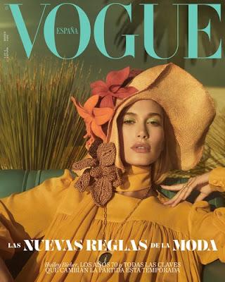 noticias belleza y moda vogue marzo