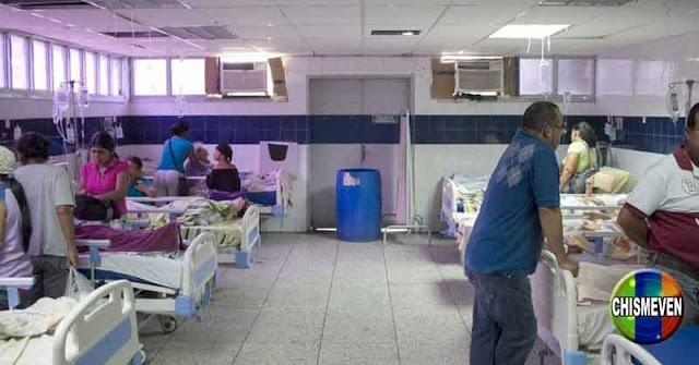 Ya van 8 muertos por falta de oxígeno en el Hospital de Cumaná