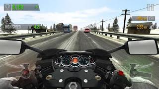 Descargar Traffic Rider MOD APK con Dinero Infinito Gratis para Android 5