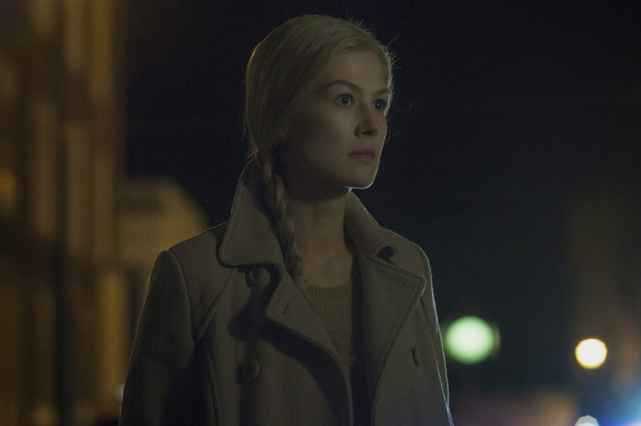 gone girl rosamund pike
