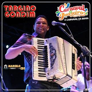 TARGINO GONDIM BAIXAR CD DE