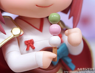 Nendoroid Sakura Hoshido de Fire Emblem Fates - Good Smile Company