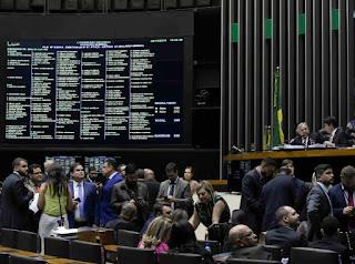 Congresso aprova LDO 2020 com salário mínimo de R$ 1.040, sem ganho real