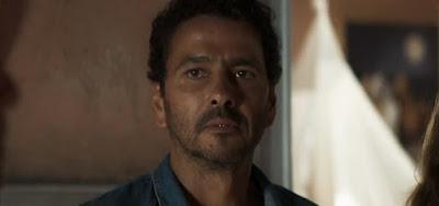Amadeu (Marcos Palmeira) será acusado de estar por trás dos atentados contra sua ex-noiva