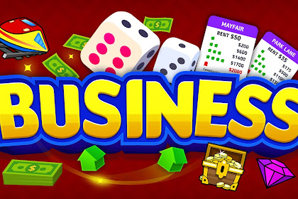 3 Best Games to Learn about Business