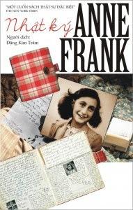 Nhật Ký Anne Frank - Anne Frank