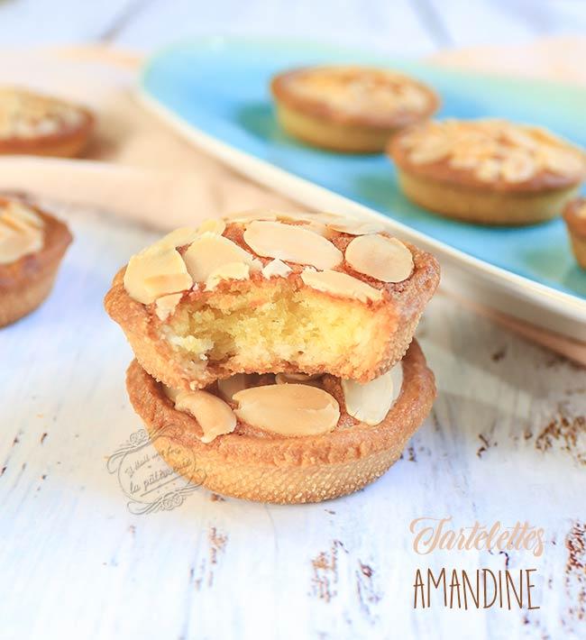recette-tarte-amandine