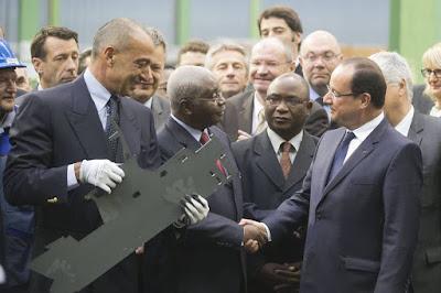 Scandale politico-financier au Mozambique : les bailleurs de fonds se disent floués