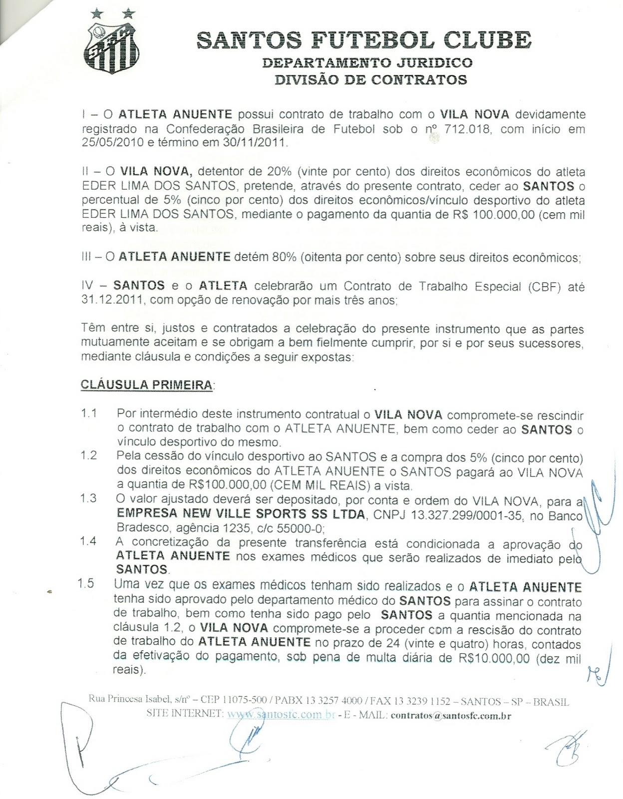 Blog Cleuber Carlos Outubro 2011