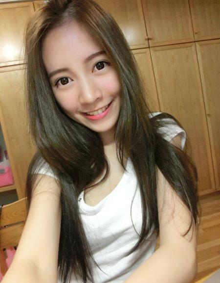 Taiwan Sexy Girl : Choco Liang - 888 Taiwan Girl