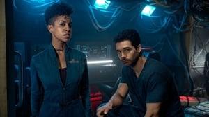 Ya Disponible The Expanse: Temporada 5 - Episodio 9 Audio Latino/Español/Subtitulado【Mundoseries】